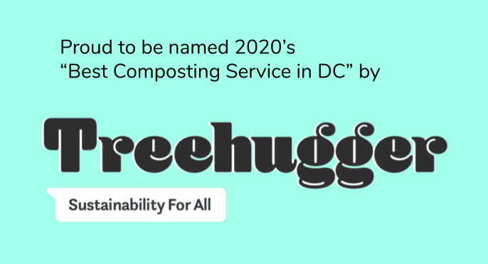 Treehugger best of 2020 promo