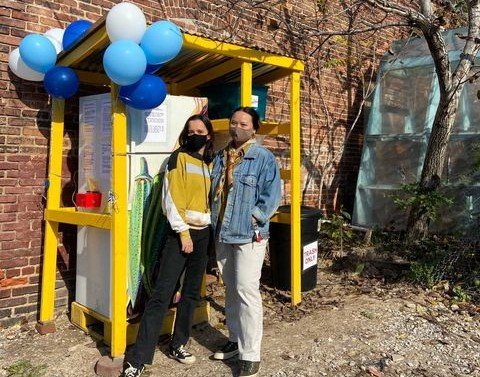 Customer Story: Baltimore Community Fridge