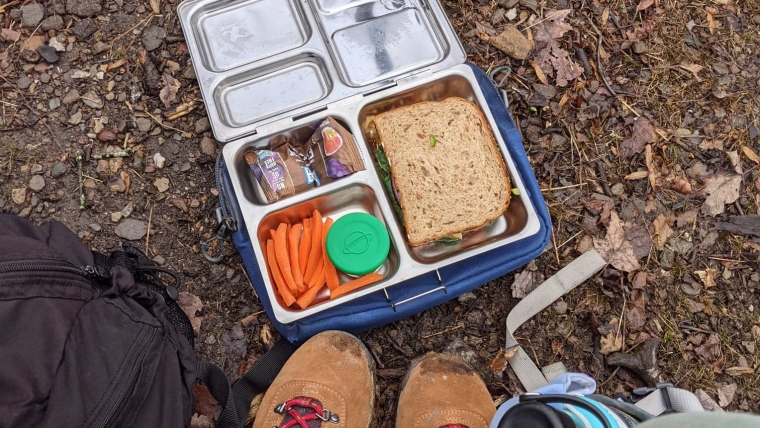 How to make your summer plans #ZeroWaste