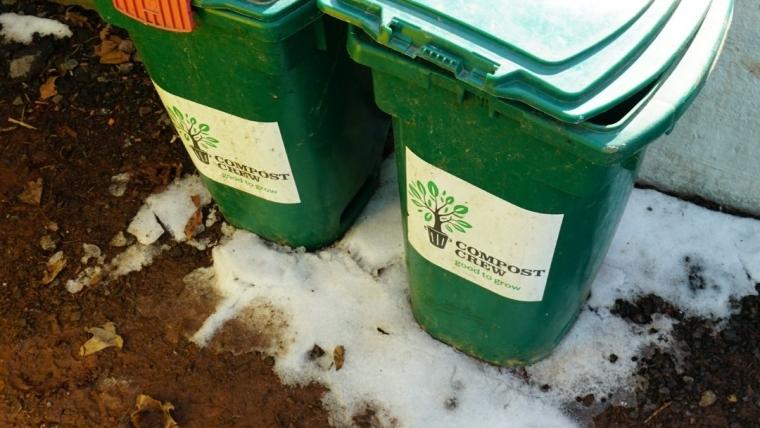 My Composting Story: Ken Crerar