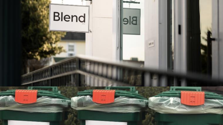 Customer Story: Blend 111